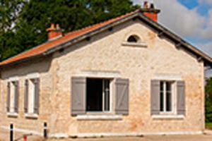 Maison du Gardien