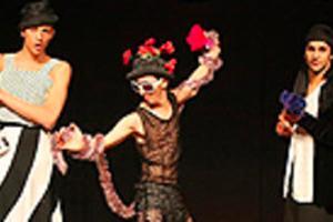 compagnie de Théâtre amateur