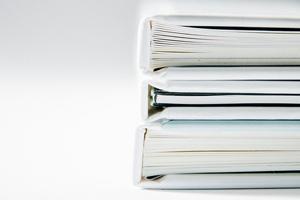 livres et dossiers