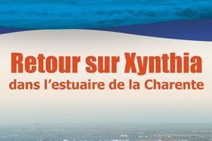 couverture de l'exposition Xynthia